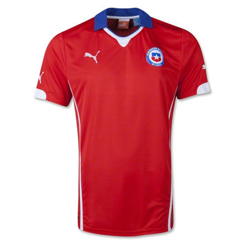 Chile Jersey 2014