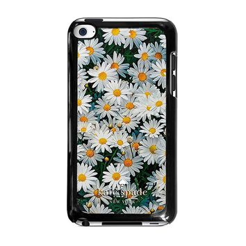 KATE SPADE NEW YORK DAISY MAISE iPod Touch 4 Case Cover