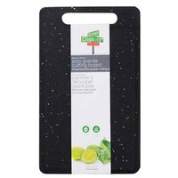 Architec Cutting Board Black