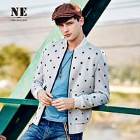 Stylish Slim Jacket [7951258051]