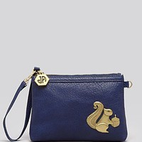 Jonathan Adler Wristlet - Squirrel Leather | Bloomingdale's