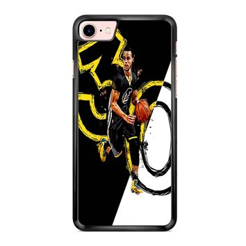 Stephen Curry 1 iPhone 7 Case