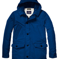 City Parka - Scotch & Soda