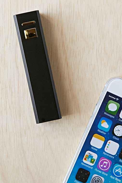 Portable Phone Charger from Urban Outfitters  c4302cd35