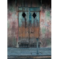 Rustic Wall Art, New Orleans Photography