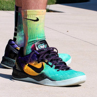 Easter Nike Custom Elites
