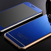 Mirror Tempered Glass Protector