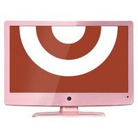 "Westinghouse 24"" Class 1080p 60Hz LCD HDTV - Available in Pink & Black"
