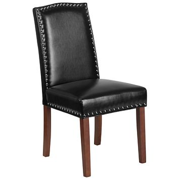 Accent Parsons Side Chairs