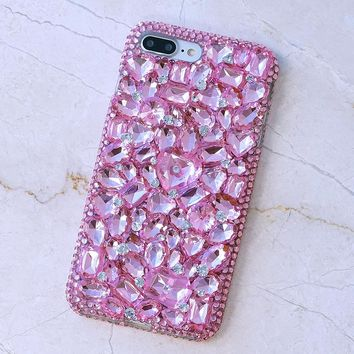 Pink Stones Design (Style 810)