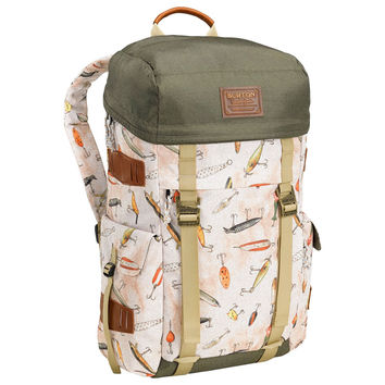 Burton: Annex Backpack - Fishing Lures