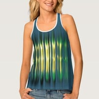 Strips Tank Top