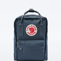 Fjallraven Kanken Mini Backpack in Grey - Urban Outfitters