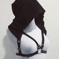 Hooded Harness