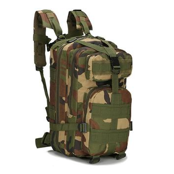 Sports gym bag Military Tactical Backpack Oxford 9 Colors 30L 3P Bags Tactical Backpack Outdoor  Hunting Camping Climbing Fishing Bag KO_5_1