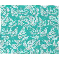 Aimee St Hill Spring 2 Fleece Throw Blanket