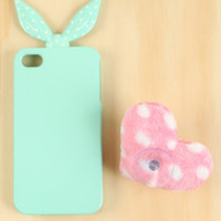 Ribbon Bow iPhone 4S Case