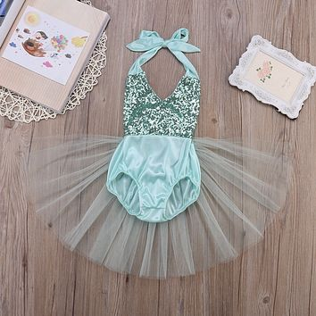 new Bling Bling baby rompers baby clothes baby girls clothing set jumpsuit +hat sunsuit/ dress romper