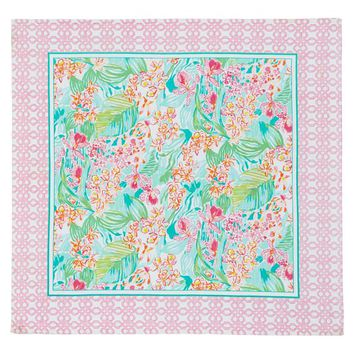 Lilly Pulitzer Via Flora for Two Beach Towel