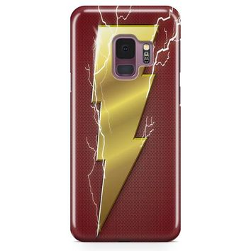 Captain Kid Samsung Galaxy S9 Case | Casefantasy