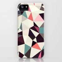 Retro Tris Light iPhone Case by Beth Thompson | Society6