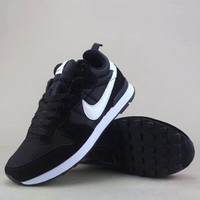 Nike Internationalist Fashion Casual Sneakers Sport Shoes-1