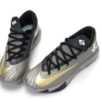 NIKE KD VI Kevin Durant Basketball Shoes 599424-003 (US 8.5)
