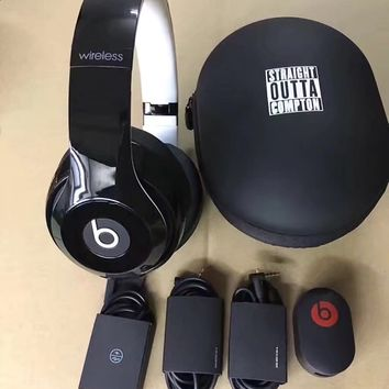 Beats Studio 2.0 Wireless Over-Ear Headphones COMPTON Limited Edition