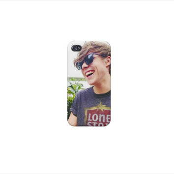 Ashton Irwin iPhone 4/4s/5 & iPod 4/5 Case