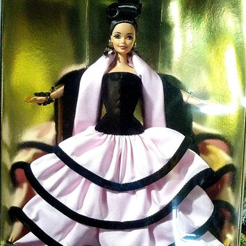 Escada Barbie Doll; Limited Edition