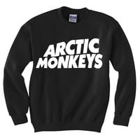 ARCTIC MONKEYS JUMPER SW...