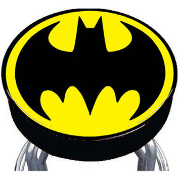 Batman Bar Stool