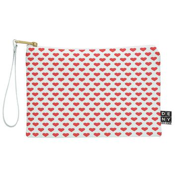 Allyson Johnson Hey Sweetheart Pouch