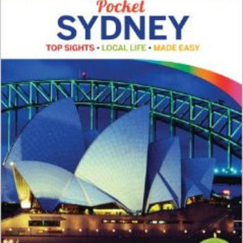 Lonely Planet Pocket Guide | Sydney