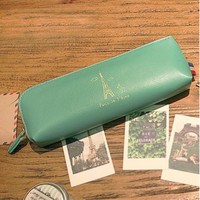 Lovely Paris Pencil Case