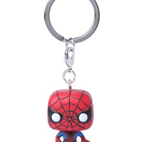 Funko Marvel Pocket Pop! Spider-Man Key Chain