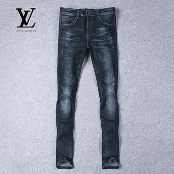 ONETOW Boys & Men Louis Vuitton Pants Trousers Jeans