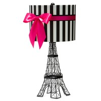Eiffel Tower Lighting Table Lamp - Value City Furniture