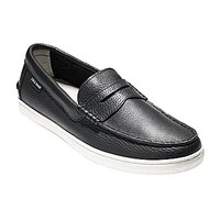 Cole Haan Men's Pinch LTE Penny Loafers - Grey
