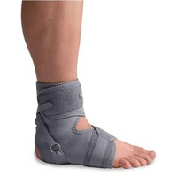 Swede-O Thermal Vent Heel Rite Ankle Wrap | Core Products #BRE6339
