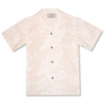 makamae hawaiian boy shirt