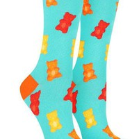 Gummy Bear Socks | Womens