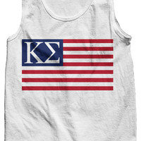 Kappa Sigma USA Tank Top