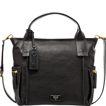 Fossil Emerson Satchel - eBags.com