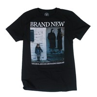 The Devil And God Black : MNDI : MerchNOW - Your Favorite Band Merch, Music and More