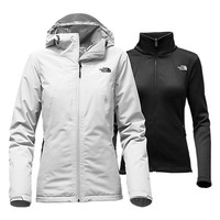 WOMEN'S HIGHANDDRY TRICLIMATE® JACKET | United States