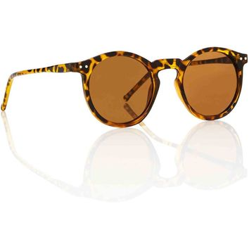 OMalley Brown Keyhole Sunglasses