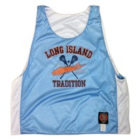 Long Island Lacrosse Pinnie