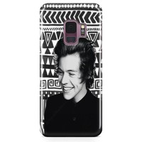 Harry Styles Samsung Galaxy S9 Case | Casefantasy