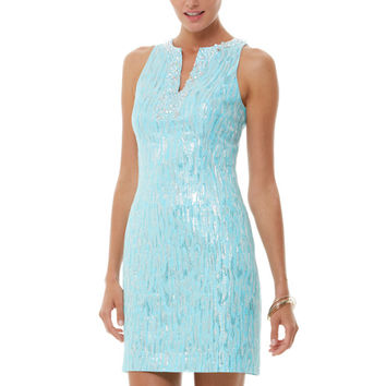 Airy Shift Dress - Lilly Pulitzer